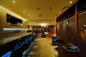 2012年6月エントランス・フロント・ロビーを全面リニューアル!!BARを新設しました!!