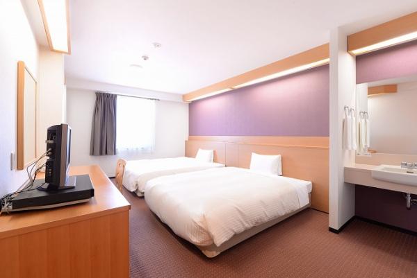 2ベッドルーム