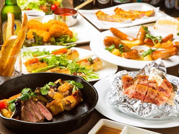 """「肉も魚も美味しい!」九州""""だから""""味わえる新鮮な地元素材の数々を目でも舌でもお楽しみください"""